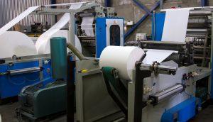 Kомпания CleanPoint — украинский производитель санитарно-гигиенической бумажной продукции