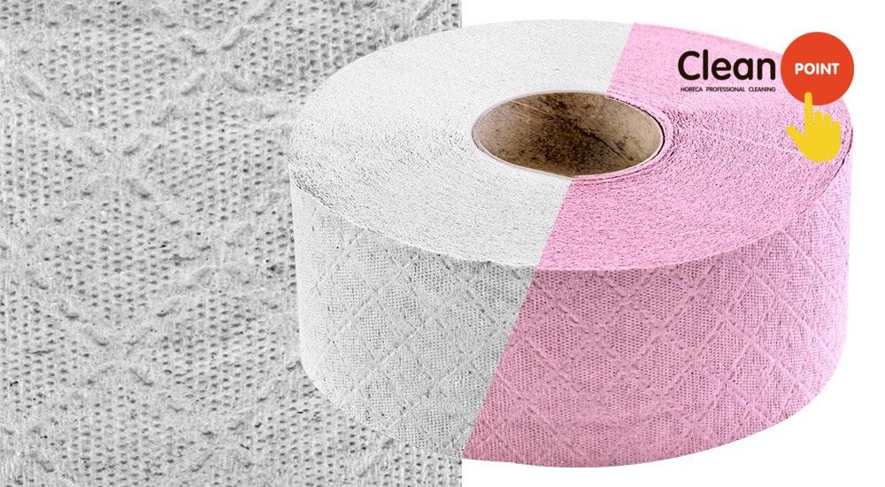 Туалетная бумага Jumbo Eco
