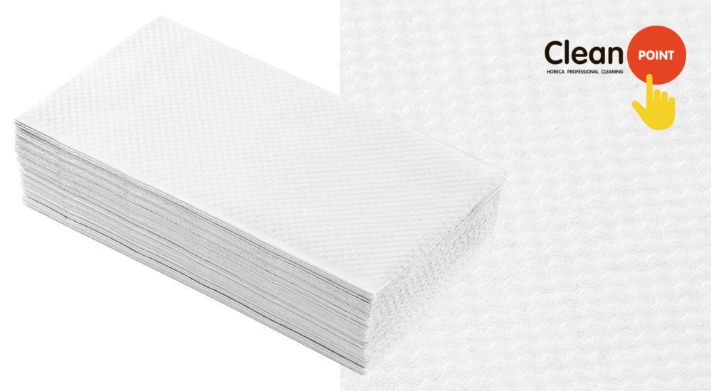 Бумажное полотенце V-сложение Standard