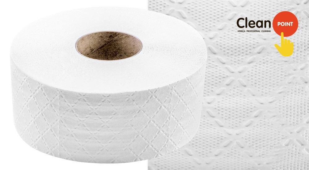Туалетная бумага Jumbo Lux