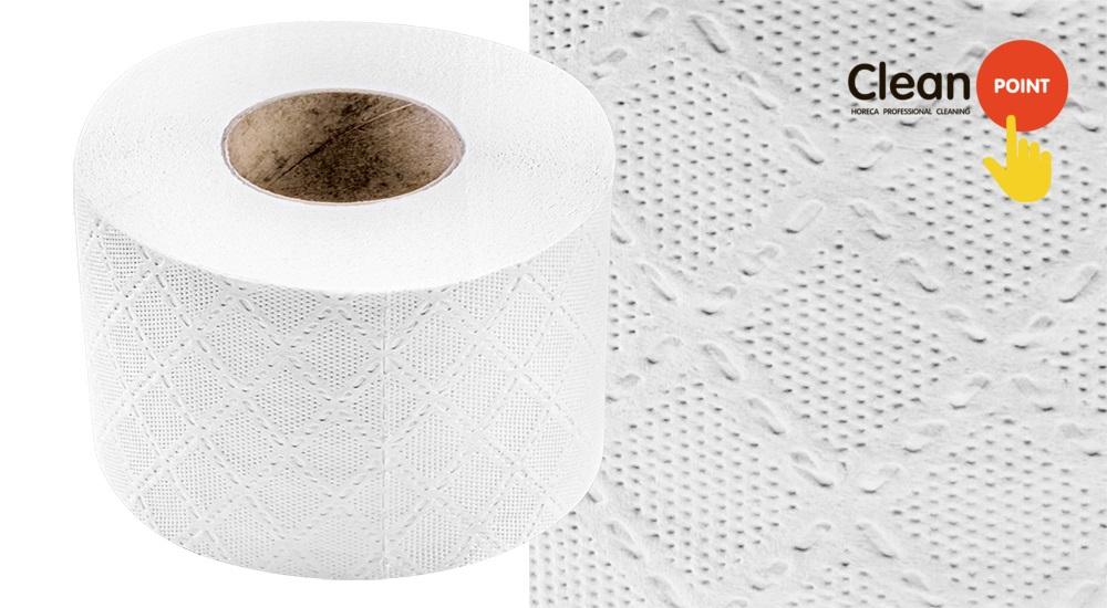Туалетная бумага Standard